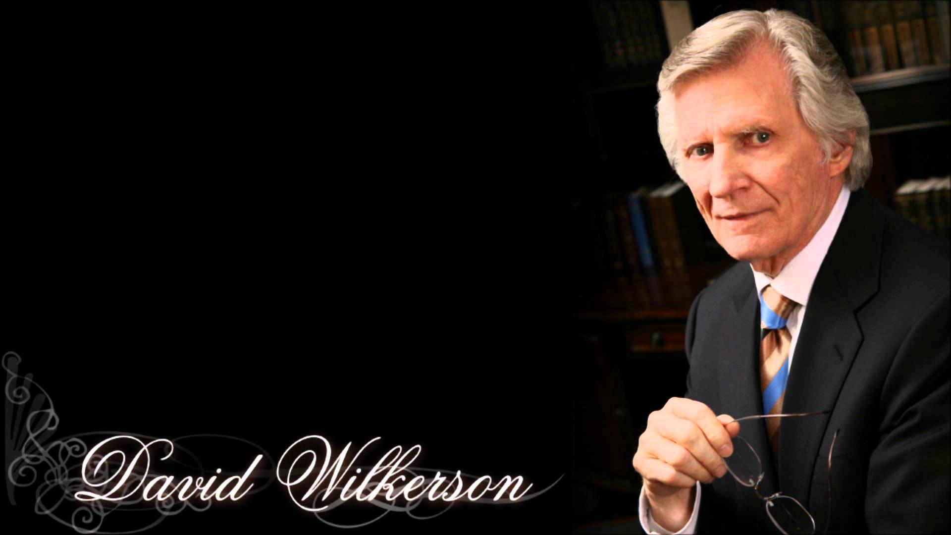 David Wilkerson  2