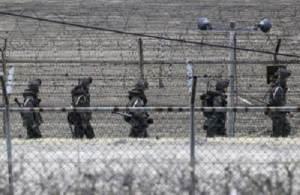 corea del nord-persecuzioni cristiani