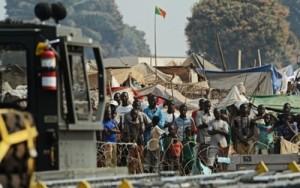 persecuzione NIGERIA