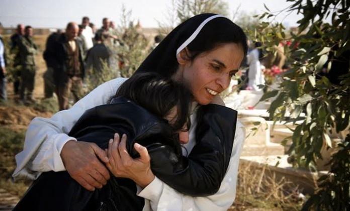IRAK PERSECUZIONE